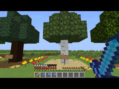 montag resource pack 1 7 91 7 2 Minecraft Mods, Resource Packs, Maps