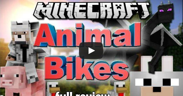 Animal-Bikes-Mod