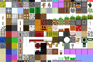 Faithful texture pack 1 Minecraft Mods, Resource Packs, Maps