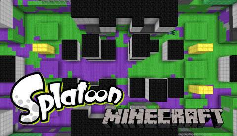 Splatoon-Map