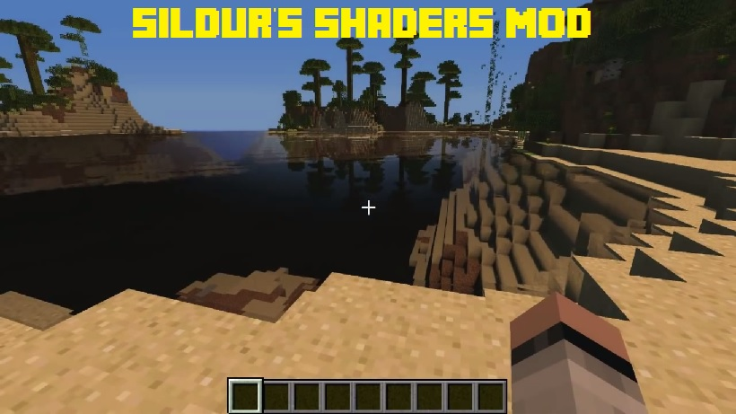 Sildurs Shaders Mod screenshot Minecraft Mods, Resource Packs, Maps