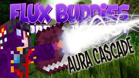 Aura Cascade Mod Minecraft Mods, Resource Packs, Maps