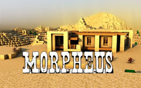 Morpheus Mod Minecraft Mods, Resource Packs, Maps