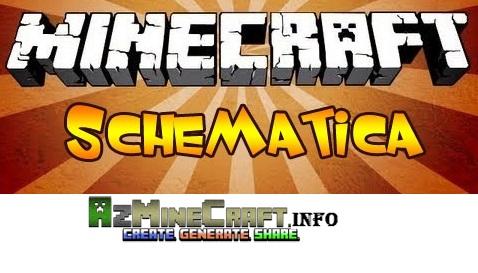 Schematica Mod Minecraft Mods, Resource Packs, Maps