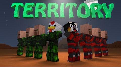 Territorial Dealings Mod Minecraft Mods, Resource Packs, Maps