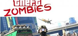 grand theft zombies 1 Minecraft Mods, Resource Packs, Maps