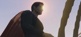 Superman Man of Steel GTA 5 mod Minecraft Mods, Resource Packs, Maps