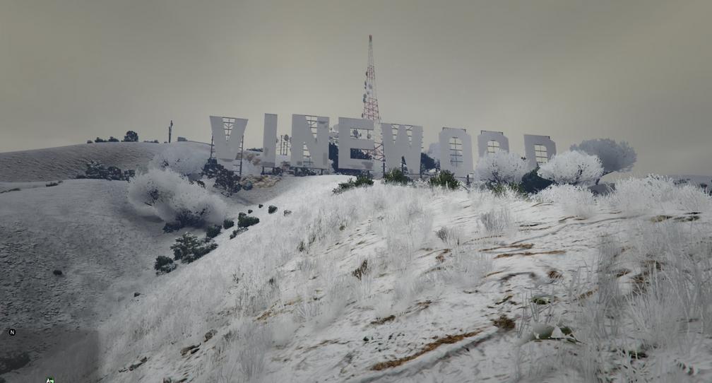 Singleplayer Snow Gta 5 01 Minecraft Mods, Resource Packs, Maps