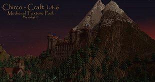 download chircocraft resource packs Chircocrafttexturepack Minecraft Mods, Resource Packs, Maps
