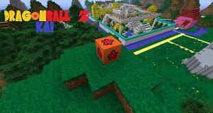 download dragon ball z kai resource packs Dragonballzkaipack Minecraft Mods, Resource Packs, Maps