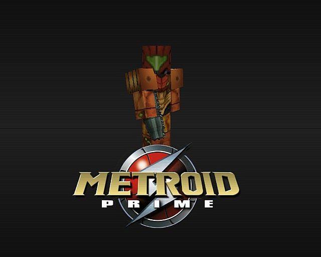 Download Metroid Prime Resource Packs