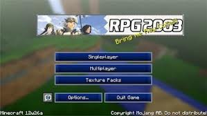 Download RPG Craft Resource Packs