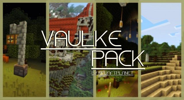 Download Vaulke Resource Packs