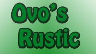 Download Ovo's Rustic Resource Packs