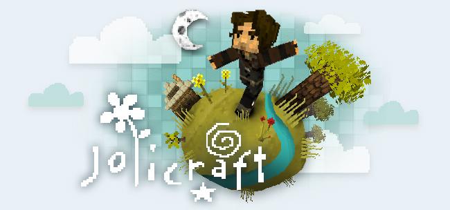 Download Jolicraft Resource Packs