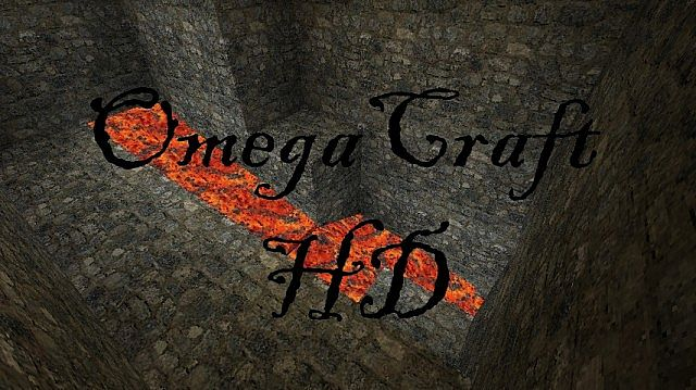 Download OmegaCraft Realistic HD Resource Packs