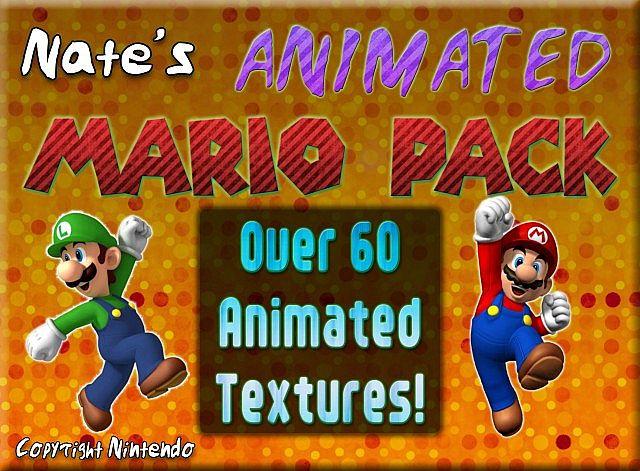 Download Nates Mario Resource Packs