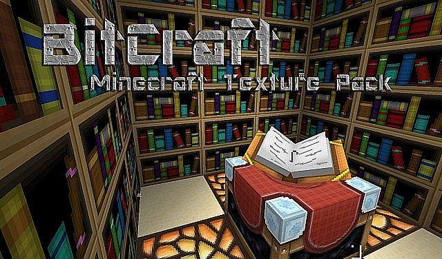 Download BitCraft Resource Packs