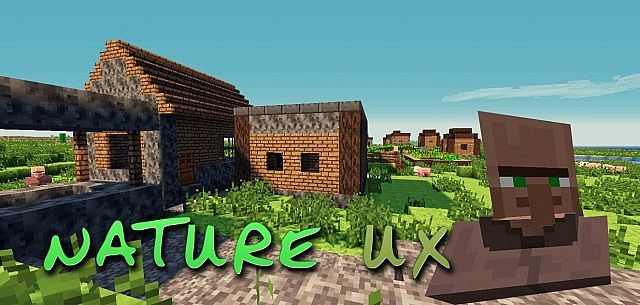 Download Nature UX Resource Packs