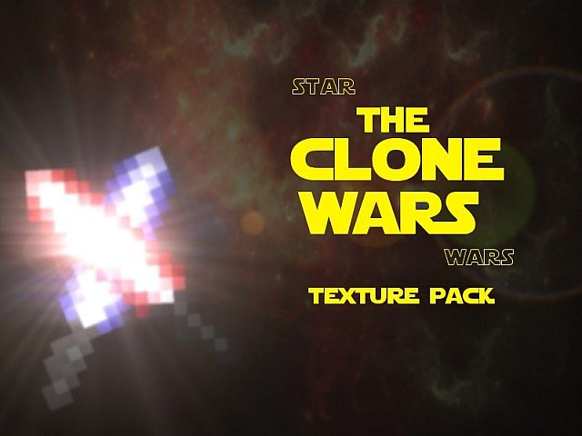 Download The Clone Wars Resource Packs