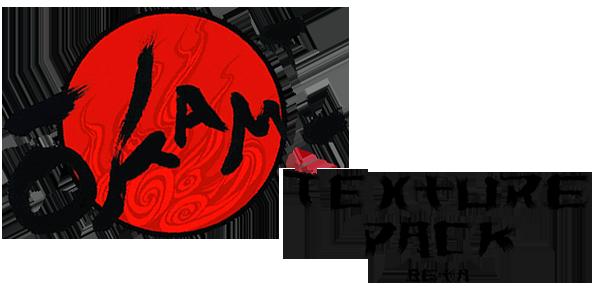 Download Okami Resource Packs