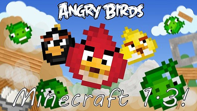 Download Angry Birds Resource Packs