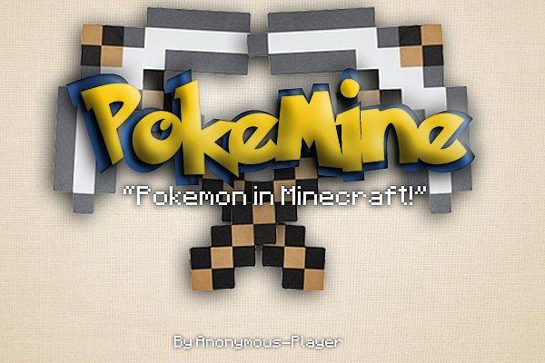 Download PokeMine Resource Packs