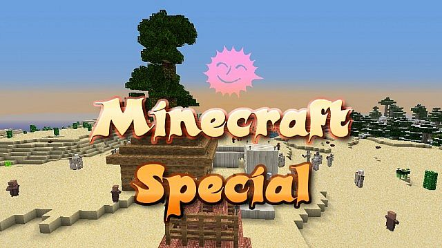 Download Special Resource Packs