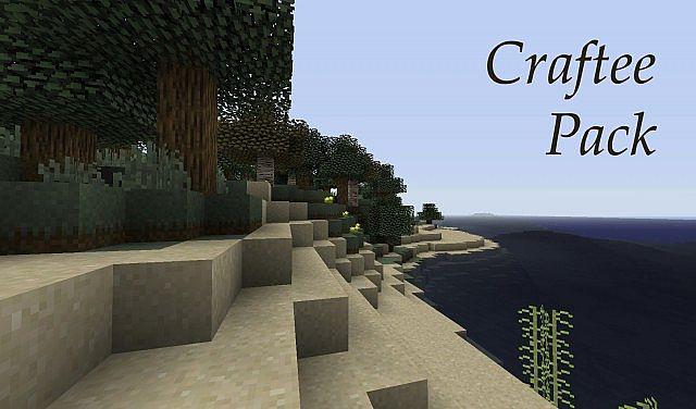 Download Craftee Resource Packs 1.5.2