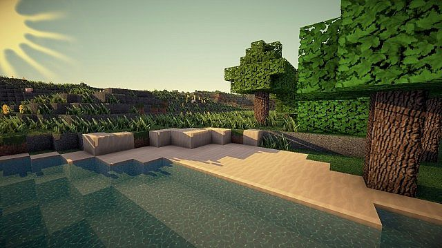 Download MineLoL Realistic Resource Packs 1.5.2