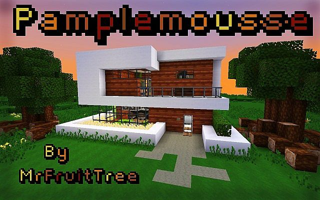 Download Pamplemousse Resource Packs