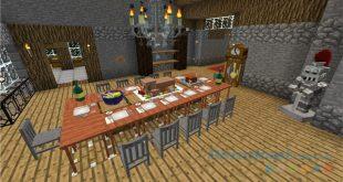 decocraft mod 1 Minecraft Mods, Resource Packs, Maps
