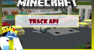 track api 1 Minecraft Mods, Resource Packs, Maps